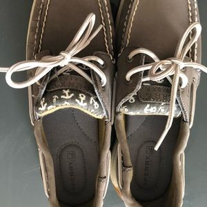 Women's Sperry Shoes 6.5